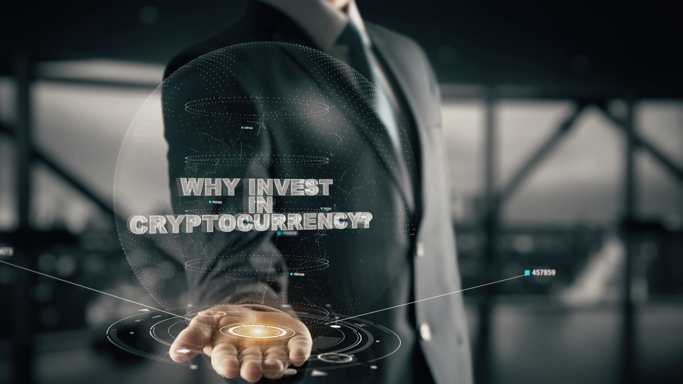 The Case For and Against Investing in Cryptocurrencies