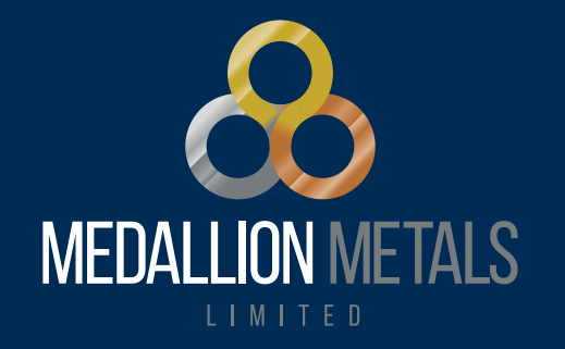Medallion Metals Ltd