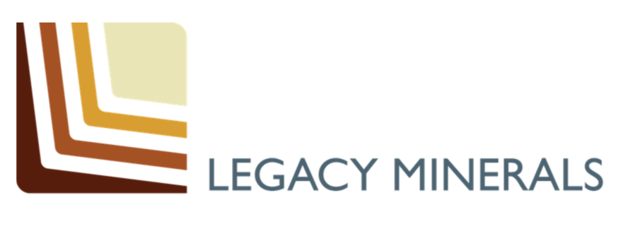 Legacy Minerals Holdings Limited